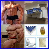 Bodybuilding da hormona do Peptide do pó do crescimento do ser humano do ensaio 99.9%