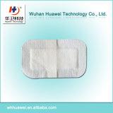 Venta al por mayor el 10*20cm o vendaje para heridas adhesivo no tejido de encargo de la talla y de la dimensión de una variable