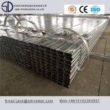 ERWのS235joによって電流を通される正方形鋼管