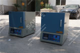 1800c実験室の電気炉の速い暖房レート0-40c/Minute