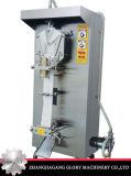 Automatische Vloeibare Verpakkende Machine voor het Water van het Sachet