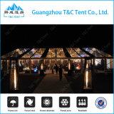 Tent van het Huwelijk van de Bouw van het Aluminium van de luxe de Grote met Bevloering en Courtains voor Verkoop