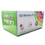 1.3MP HD CCTV夜間視界の屋外のWiFiの保安用カメラ