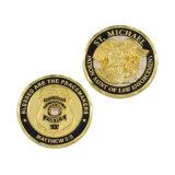 記念品のために米陸軍の警察鋳造する習慣