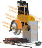 Gbdp-1600 Scherpe Machine van de Steen van de hoge Efficiency Multi-blade