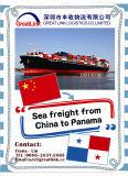 O melhor serviço de transporte do frete de mar (LCL/FCL) de China a Panamá