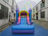Bello Bouncer gonfiabile della principessa Castle Children Inflatable Toy con la trasparenza
