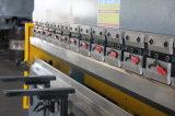 De hydraulische CNC Elektrohydraulische ServoMachine van de Rem van de Pers