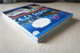 Del papel de escuela al por mayor de los efectos de escritorio Nota Notebook libro árabe Gobernado