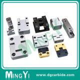 Molde de injeção de plástico de alta qualidade Metal Slide Core Unit