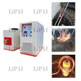 Eje de la inducción del poder más elevado de la frecuencia ultraalta que endurece el dispositivo de la máquina