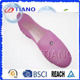 Nuovo impedimento laterale molle della donna del PVC (TNK40054)