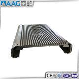 Protuberancias grandes/grandes marinas del aluminio del grado/de aluminio del perfil para la industria