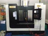 Изготовление центра филировальной машины CNC вертикальное для прессформы точности (EV1060M)