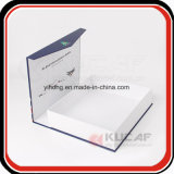 Картонная коробка бумаги печатание CYMK упаковывая