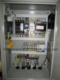 Machine van het Ponsen van de Producten van het metaal de Hydraulische Dringende