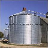 Het Broodje die van de Tank van de silo Machine vormen