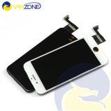 Riparazione nera & bianca del complessivo telaio del convertitore analogico/digitale di tocco della visualizzazione dell'affissione a cristalli liquidi per il iPhone 7 4.7 '' & trasporto libero del DHL