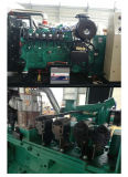 Тип генератор свободно энергии 300kw водяного охлаждения зеленой силы Biogas