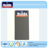 Capa termoendurecible del polvo de la textura del agua del polvo del vario color