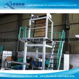 LDPE de sopro LLDPE do HDPE da máquina da película automática