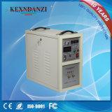 Horno de alta frecuencia de la calefacción de inducción para el dispositivo de fusión del hierro