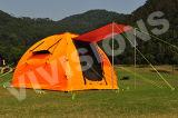 Tenda gonfiabile di lusso di giro della tenda della tenda di campeggio per l'evento esterno