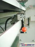Máquina semiautomática da borda da fita do colchão