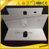 ISO 9001 Multicolor anodisé Profil CNC Natural Color Aluminum Lingot