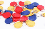 Smart Keychain Token ID Chips RFID / NFC Key Card Fob Maker