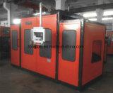 máquina plástica del moldeo por insuflación de aire comprimido de la venta 10L de la estación caliente del doble