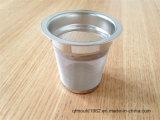Экстренн-Точный стрейнер бака кофеего нержавеющей стали 304 сетки