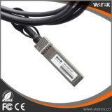 Cisco Compatible DAC SFP + de conexão direta Copper Cable 4M