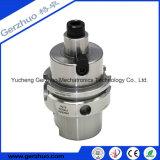 DIN69893 CNC 공구를 위한 표준 Hsk50/Hsk63/Hsk80 Fmb 마스크 선반 홀더