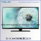 Draadloze Slimme LEIDENE van de Taal OSD TV 32 Duim Androïde OS 4.4 Systeem RJ45