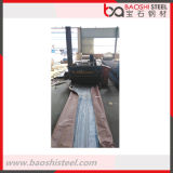 Покрасьте Coated Corrugated лист толя с хорошим качеством от Китая