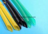 Tubo di gomma flessibile del silicone di multi colore
