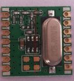 (G) Module émetteur RF Fsk / Ook 240 à 960 MHz Rfm119s