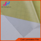 Film de protection PVC froid plastifier PVC Film