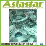 32-32-10 het Vullen van de Bottelmachine van het sap Hete Vloeibare Installatie