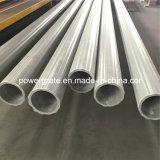 FRPによってフルーティングを施される管のガラス繊維のPultrusionのプロフィール