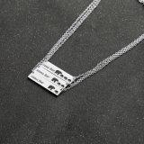 De Mamma's van de Halsband van de staaf dragen de Giften van de Juwelen van de Halsband voor de Gift van de Dag van de Valentijnskaart van de Giften van het Mamma voor