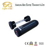 Fahrrad-Bewegungsbatterie der Flaschen-36V elektrische mit Panasonic-Batterie-Zelle