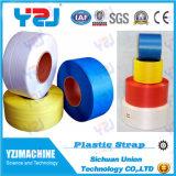Bande de cerclage en plastique de polypropylène de Clourful
