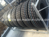 Joyall 상표 18pr TBR 트럭 타이어