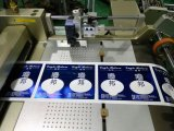 Высокоскоростная промышленная плоская кровать умирает поставщик китайца автомата для резки