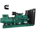generatori insonorizzati di 800kw 1000kVA con il motore diesel di Cummins