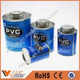 Ciment de tuyaux en PVC transparent / Colle de pipe UPVC / PVC Solvent Cement