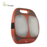 Portable 3D Kneading Acupuncture Waist Back Massagem almofada
