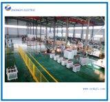 Hohe Leistungsfähigkeits-ölgeschützter elektrischer Transformator 33kv